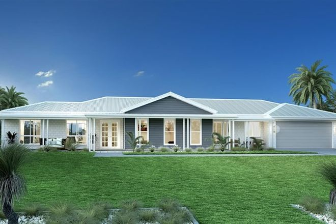 Picture of Lot 502, 27 Cottage Crescent, TORQUAY VIC 3228