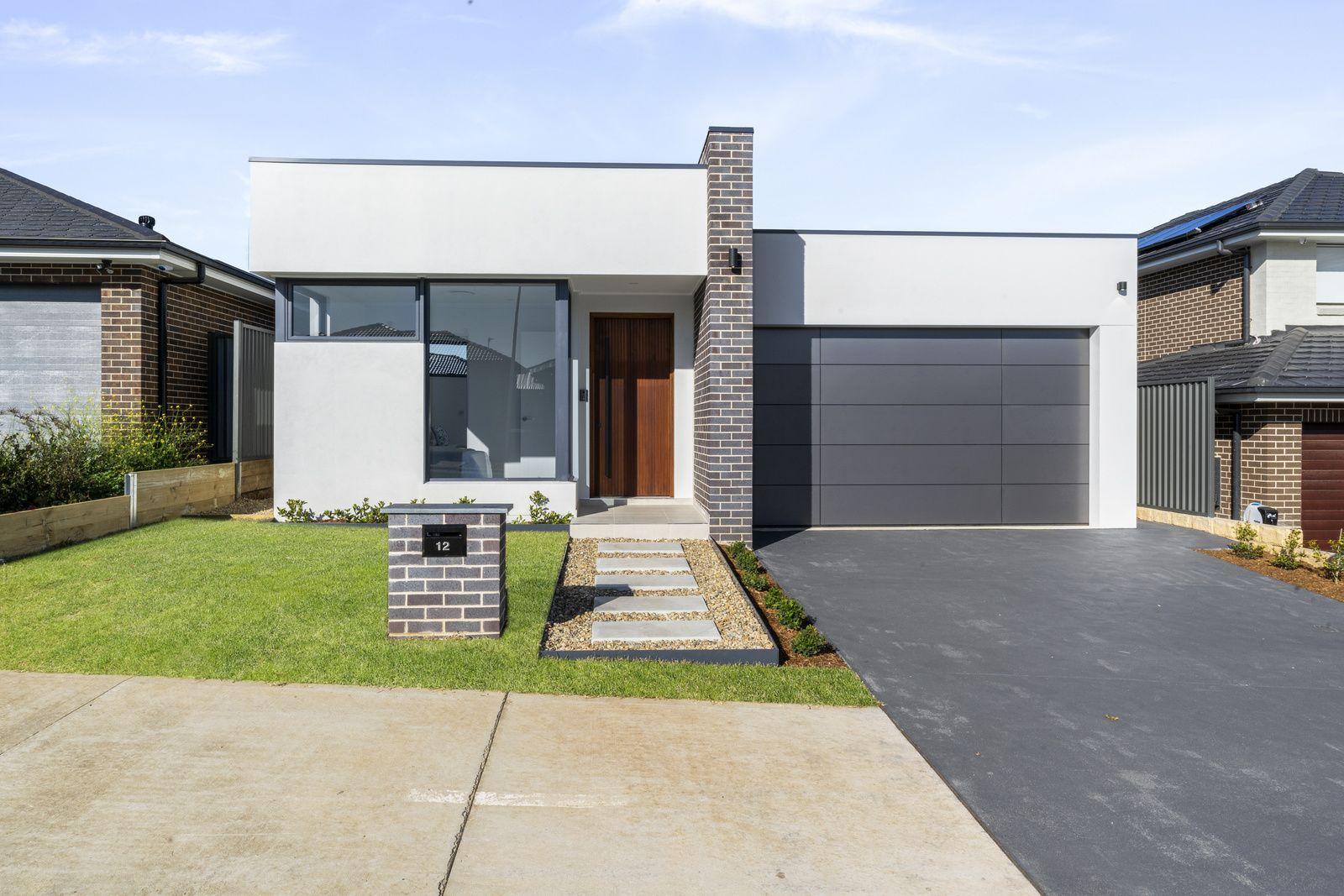 12 Bieger Road, Leppington NSW 2179, Image 0