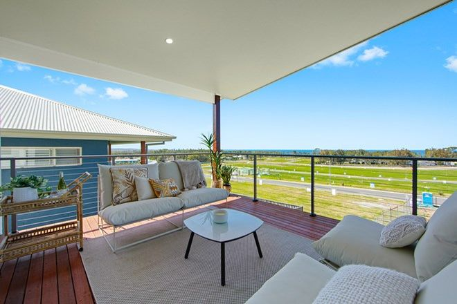 Picture of 310 DIAMOND BEACH ROAD, DIAMOND BEACH, NSW 2430