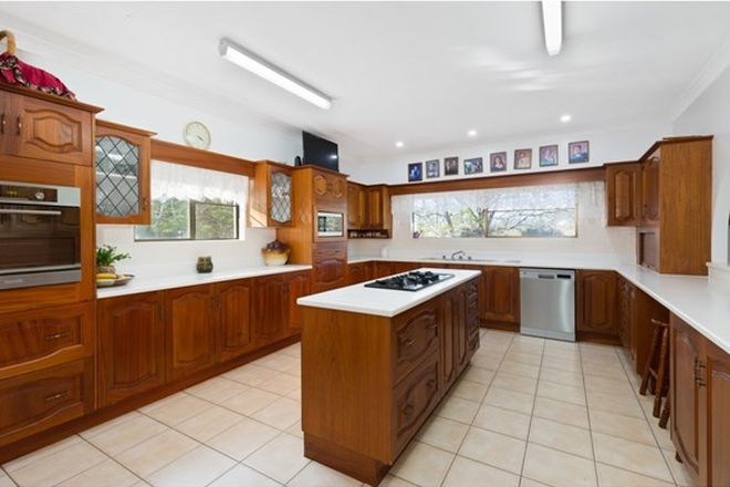 Picture of 32 Black Gin Creek Road, ALTON DOWNS QLD 4702