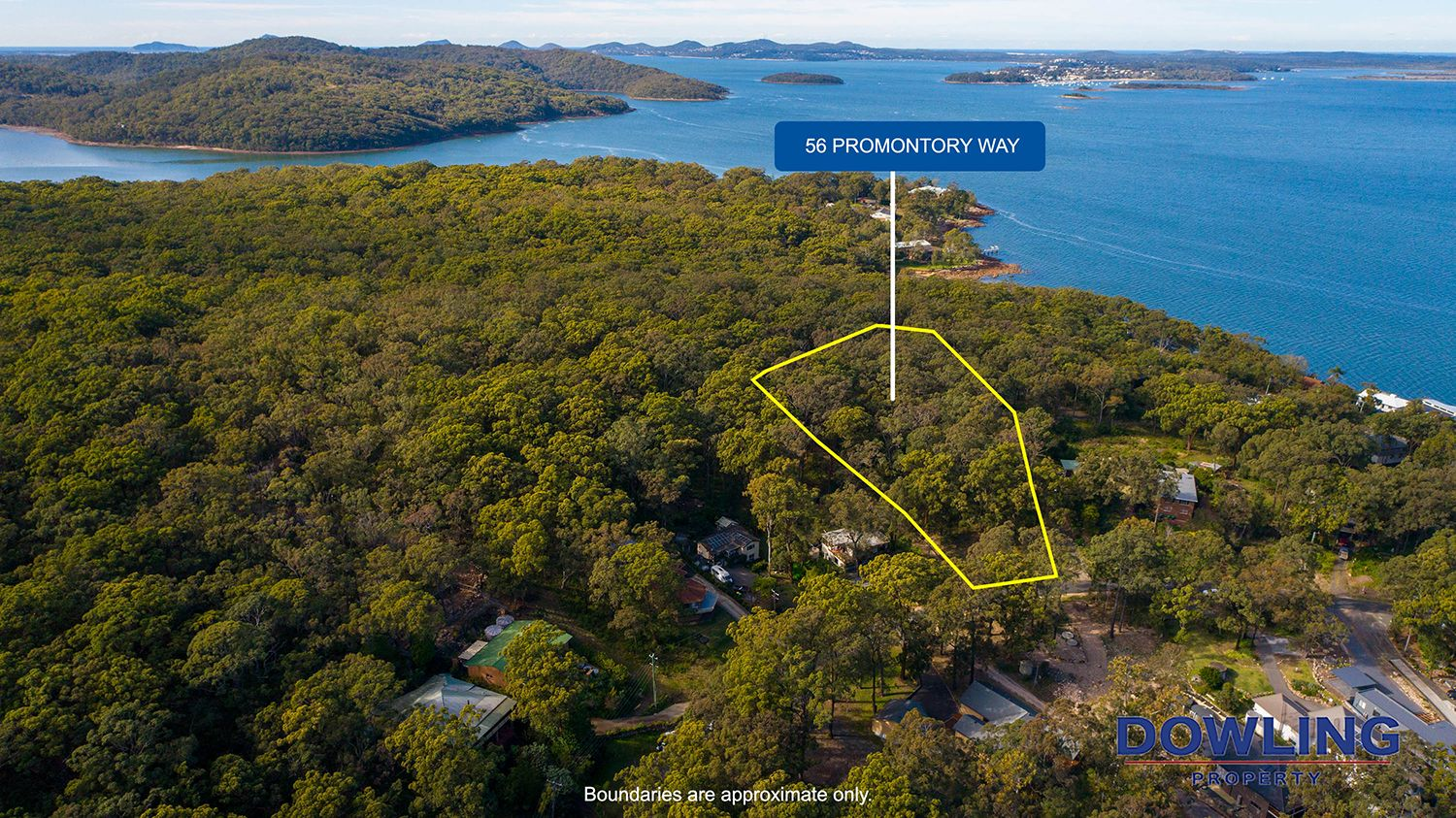 56 Promontory Way, North Arm Cove NSW 2324, Image 1
