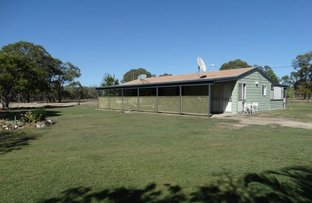 Picture of 153 Matchbox Road, Deepwater QLD 4674