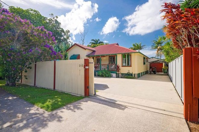 Picture of 215 Yamba Road, YAMBA NSW 2464