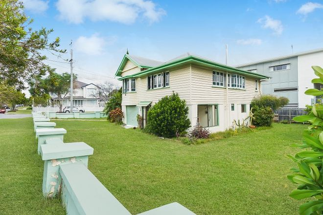 Picture of 14 Marie Street, BALMORAL QLD 4171