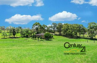 Picture of 12 Carters  Road, Dural NSW 2158