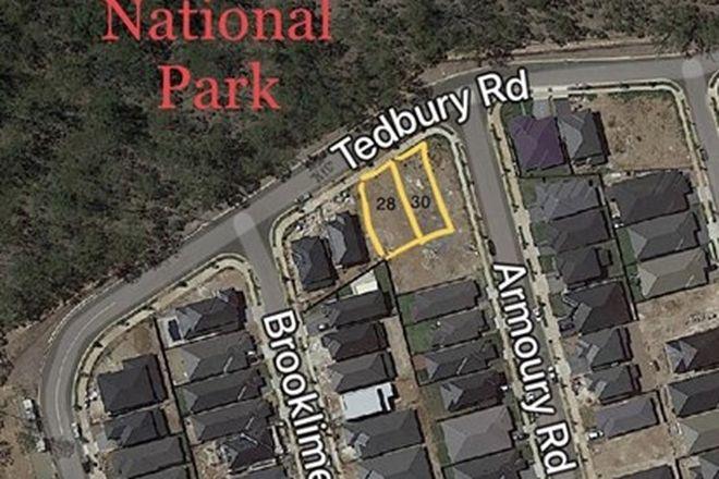 Picture of 28 Tedbury Rd, JORDAN SPRINGS NSW 2747