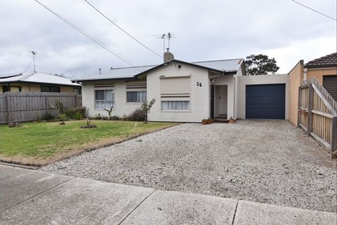 Picture of 36 Curlew  Crescent, NORLANE VIC 3214