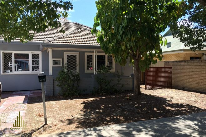 Picture of 24 York Street, SUBIACO WA 6008