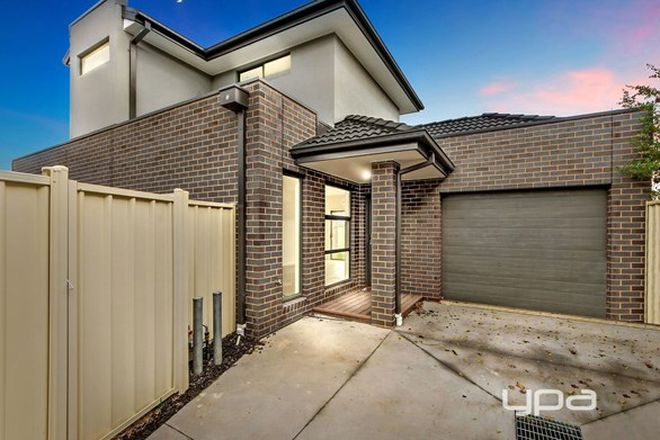 Picture of Lot 2 30 Grantham Parade, ST ALBANS VIC 3021