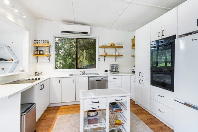 Picture of 194 Settlers Rd, LOWER MACDONALD NSW 2775
