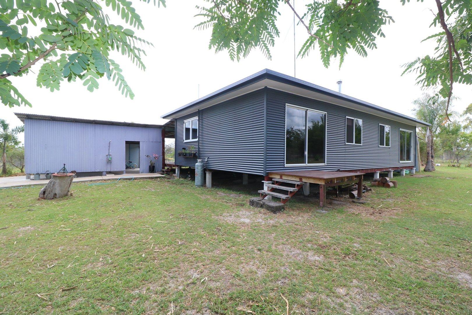 162 Guppys Rd, Eureka QLD 4660, Image 0