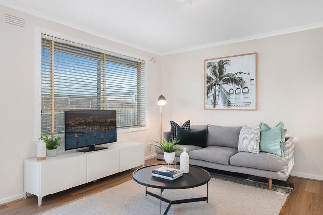 Picture of 3/12 Clarendon Parade, WEST FOOTSCRAY VIC 3012