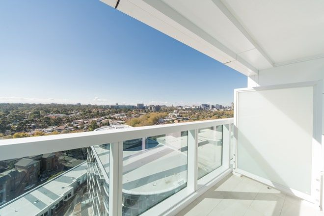 Picture of M1009 Macaulay Road, NORTH MELBOURNE VIC 3051