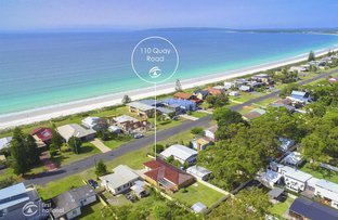 Picture of 110 Quay Road, Callala Beach NSW 2540