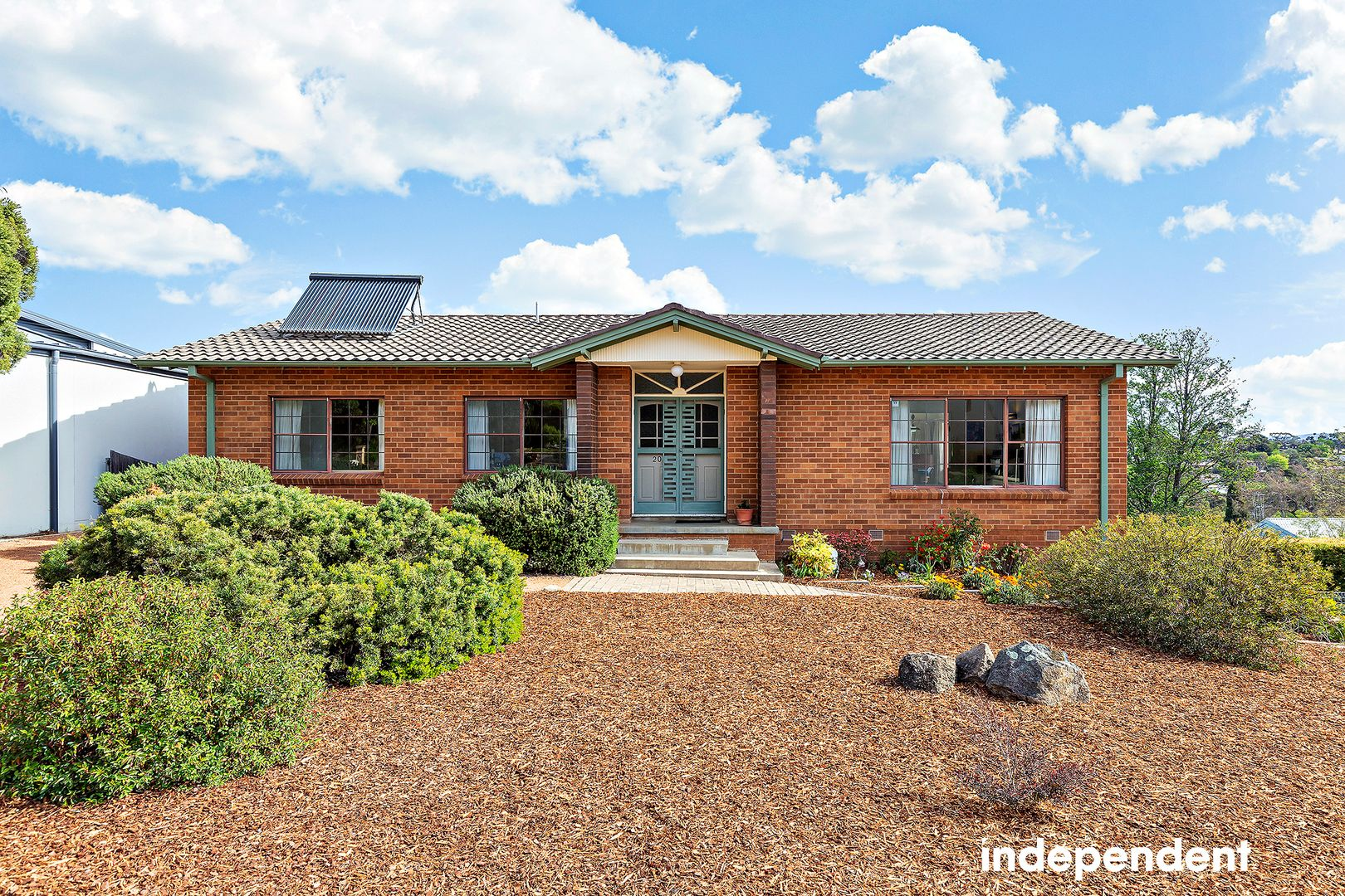 20 Roseworthy Crescent, Farrer ACT 2607, Image 0