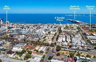Picture of 8 Turville Place, Port Melbourne VIC 3207