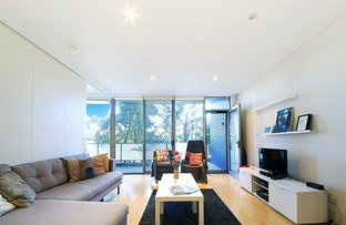 Picture of 3/5 Lusty Street, Wolli Creek NSW 2205