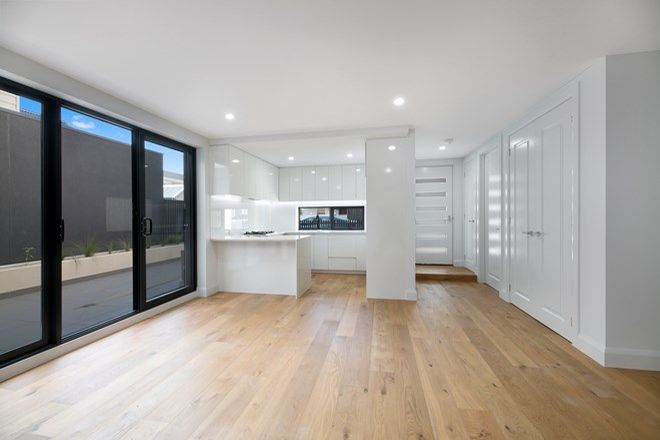 Picture of 1B Cuming Street, YARRAVILLE VIC 3013