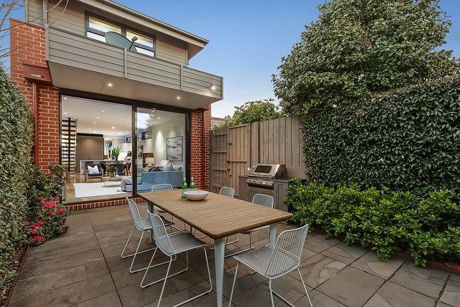 Picture of 363 Danks Street, MIDDLE PARK VIC 3206