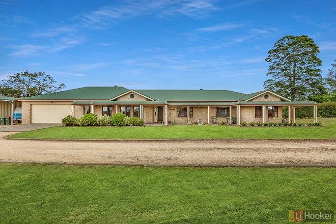 Picture of 45 Channells Way, EUROKA NSW 2440