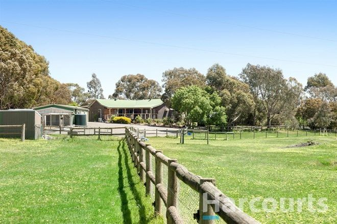 Picture of 1154 Midland Highway, SULKY VIC 3352