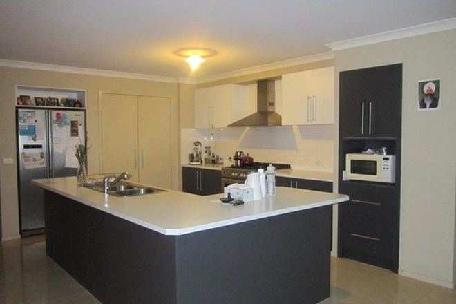 Picture of 34 Melington Drive, LYNDHURST VIC 3975