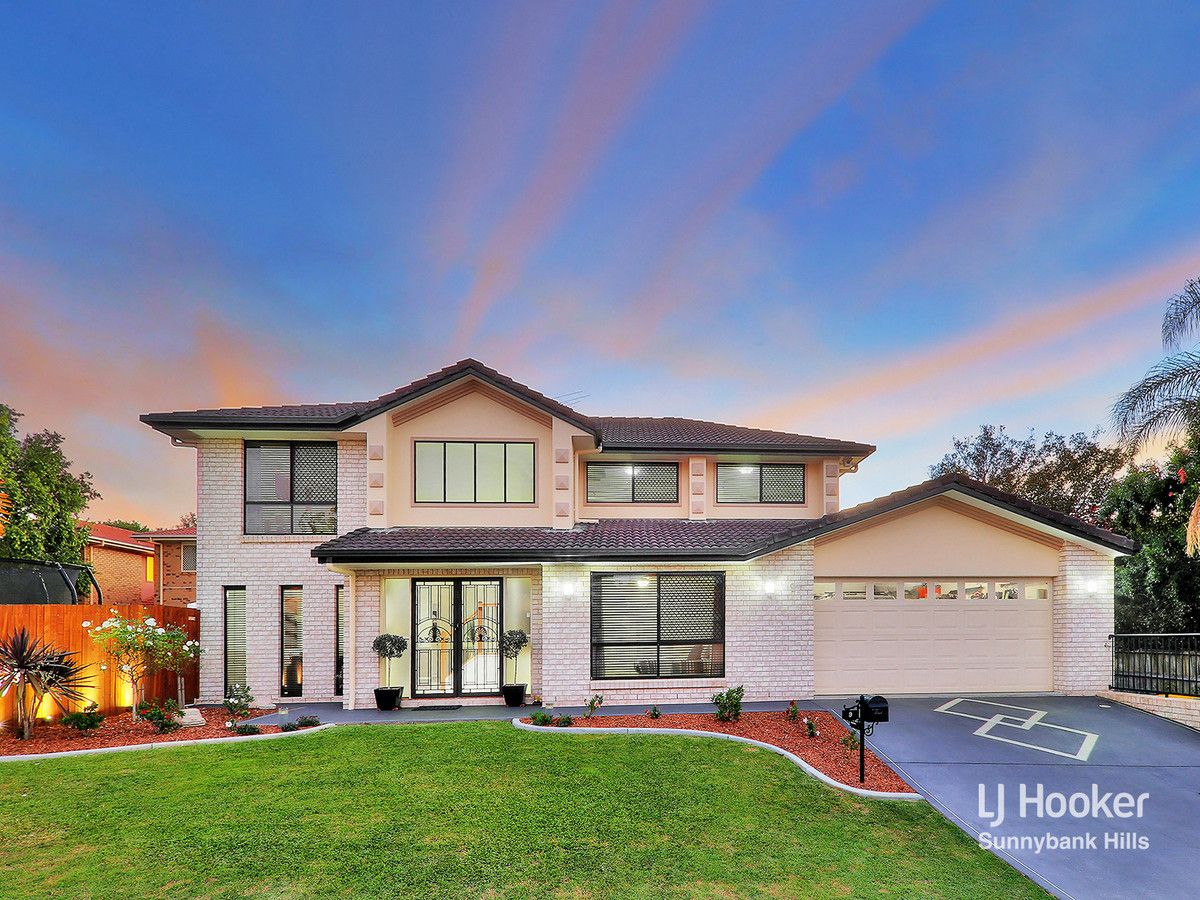 9 Sungold Place, Eight Mile Plains QLD 4113, Image 0
