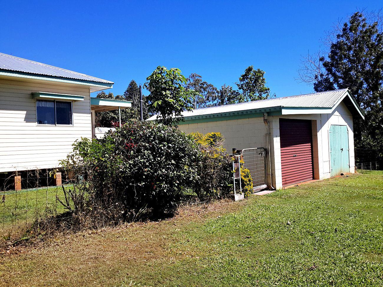 1 Theta St, Ravenshoe QLD 4888, Image 1