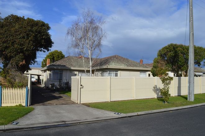 Picture of 91 Union  Street, YARRAM VIC 3971