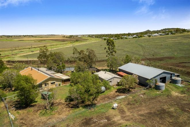 Picture of 268 Tilgonda Kingsthorpe Road, KINGSTHORPE QLD 4400