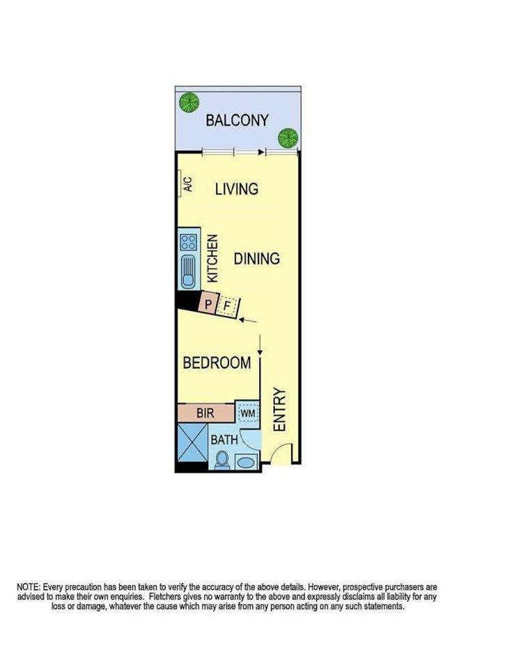 4/315 Acacia Place, Abbotsford VIC 3067, Image 12