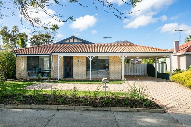 Picture of 6b Isabella Crescent, MANNING WA 6152