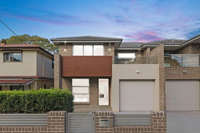 Picture of 5 Kennedy Street, REVESBY NSW 2212
