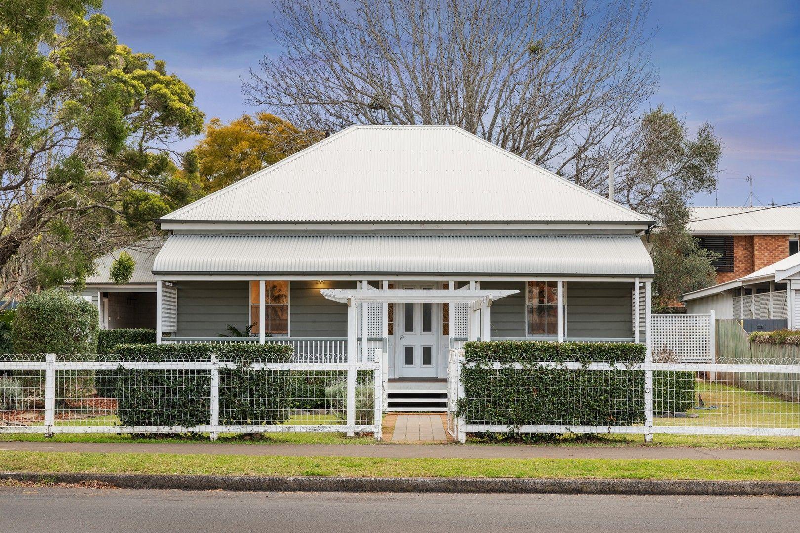 76 Mary Street, East Toowoomba QLD 4350, Image 0