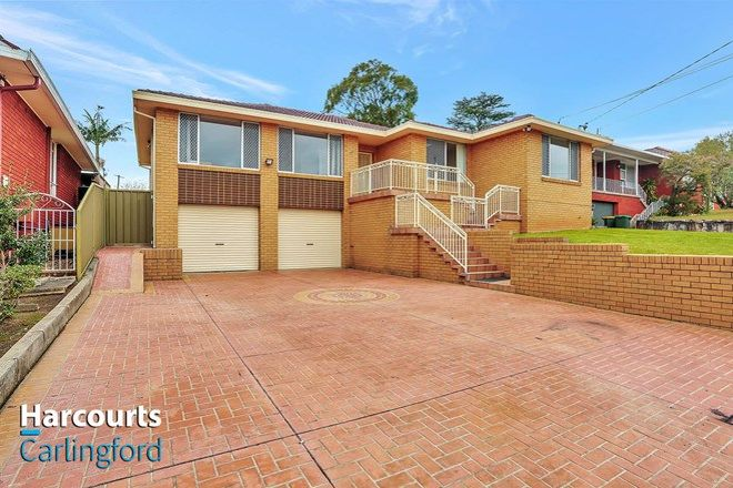 Picture of 36 Bradley Drive, CARLINGFORD NSW 2118