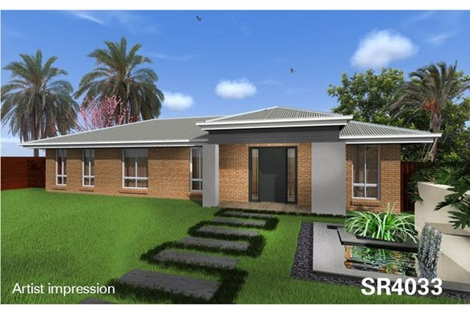 Picture of Lot 6 Campbell Street, BOONAH QLD 4310