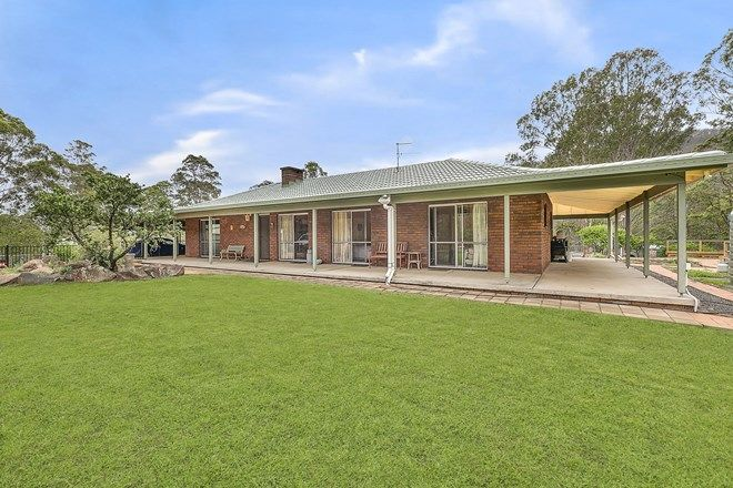 Picture of 465 Bagnoo Road, BYABARRA NSW 2446