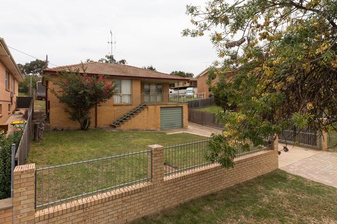 Picture of 34 Cassidy St, QUEANBEYAN WEST NSW 2620