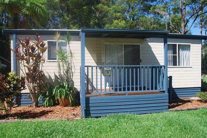 Picture of 20/539 Koala Villa & Caravan Park Pacific Highway, BOAMBEE NSW 2450