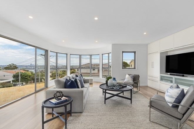 Picture of 28 New Street West, BALGOWLAH NSW 2093