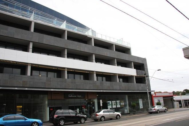 Picture of 202/1101 Toorak Road, CAMBERWELL VIC 3124