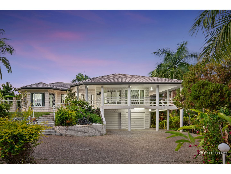 4 Palm Court, Meikleville Hill QLD 4703, Image 0