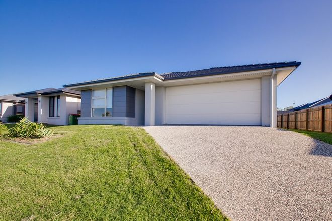 Picture of 11 Fyfe Street, WALLOON QLD 4306