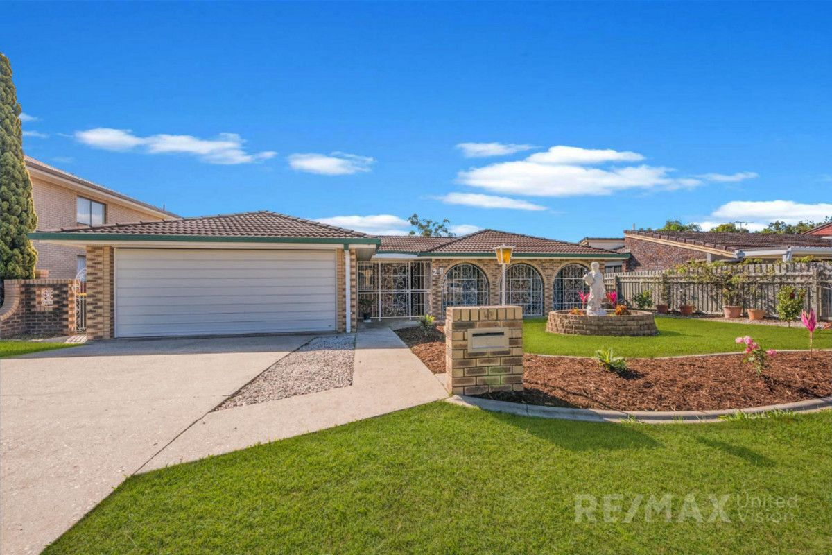 29 Banwell Crescent, Carindale QLD 4152, Image 0
