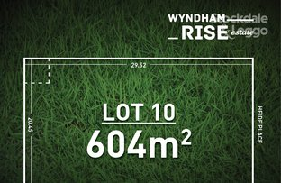 Lot 10 Wyndham Rise Estate, Clifton Springs VIC 3222