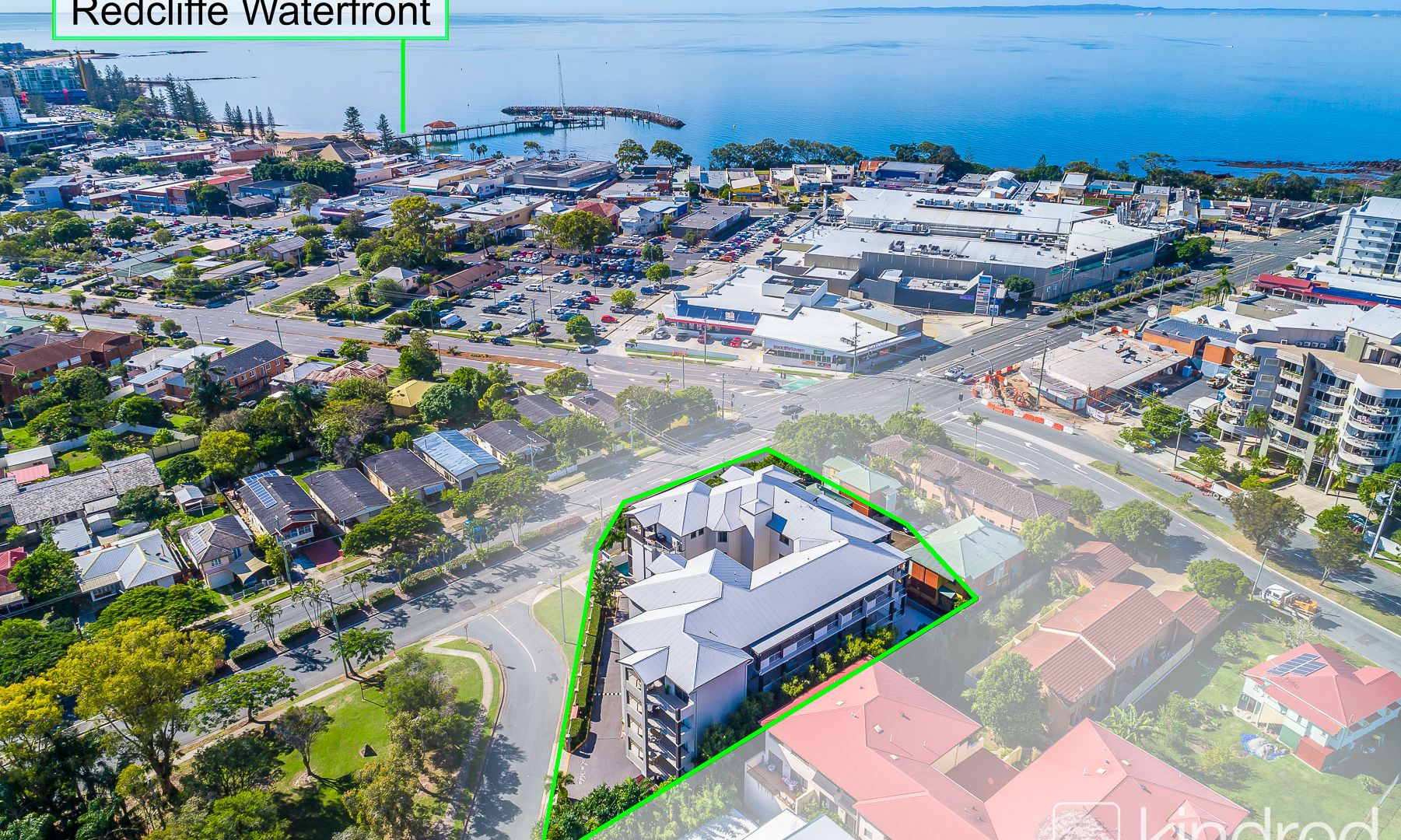 4/41 Anzac Avenue, Redcliffe QLD 4020, Image 1