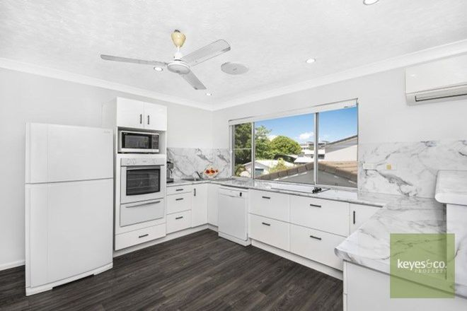 Picture of 1/18 Redpath Street, NORTH WARD QLD 4810