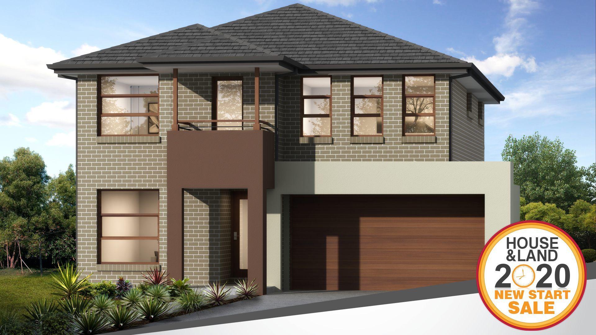 Lot 13 Pleasance Street, Box Hill NSW 2765, Image 0