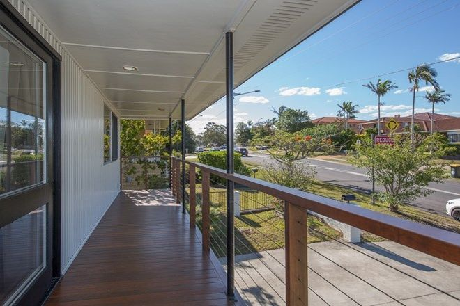 Picture of 64 Flockton Street, STAFFORD HEIGHTS QLD 4053