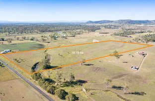 Picture of Old Laidley-Forest Hill Road, Laidley North QLD 4341